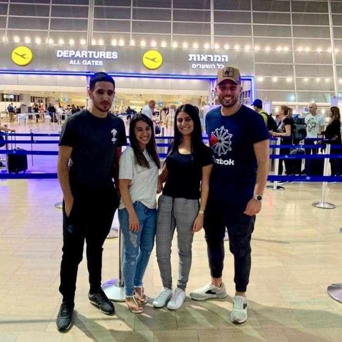 משלחת טיוואן 2019