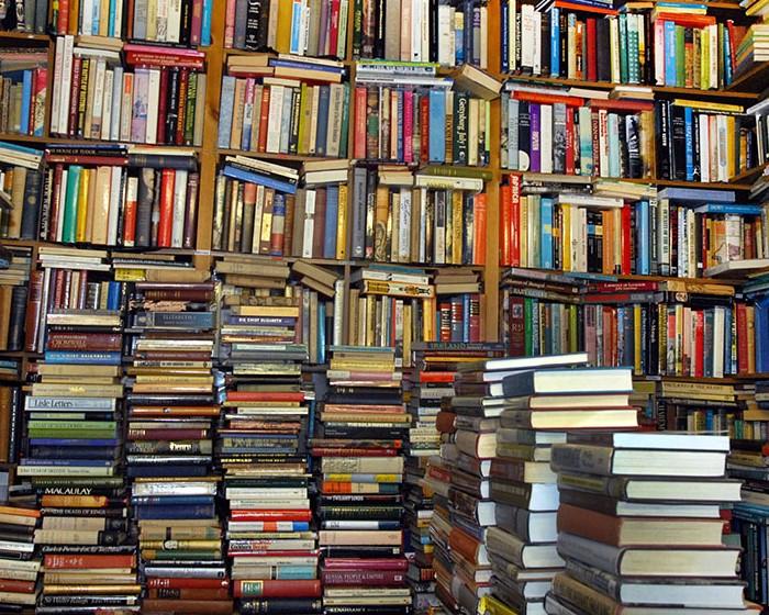 קטלוג הספרייה