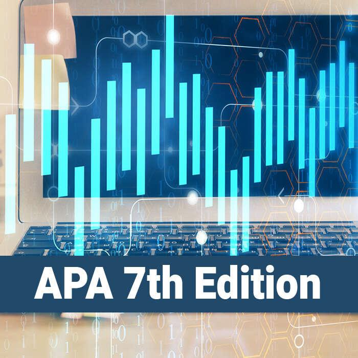כללי ציטוט- APA 7th Edition