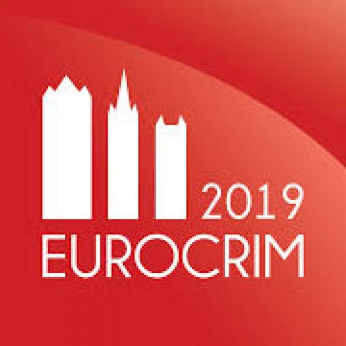 כנס בינלאומי של האגודה האירופאית לקרימינולוגיה