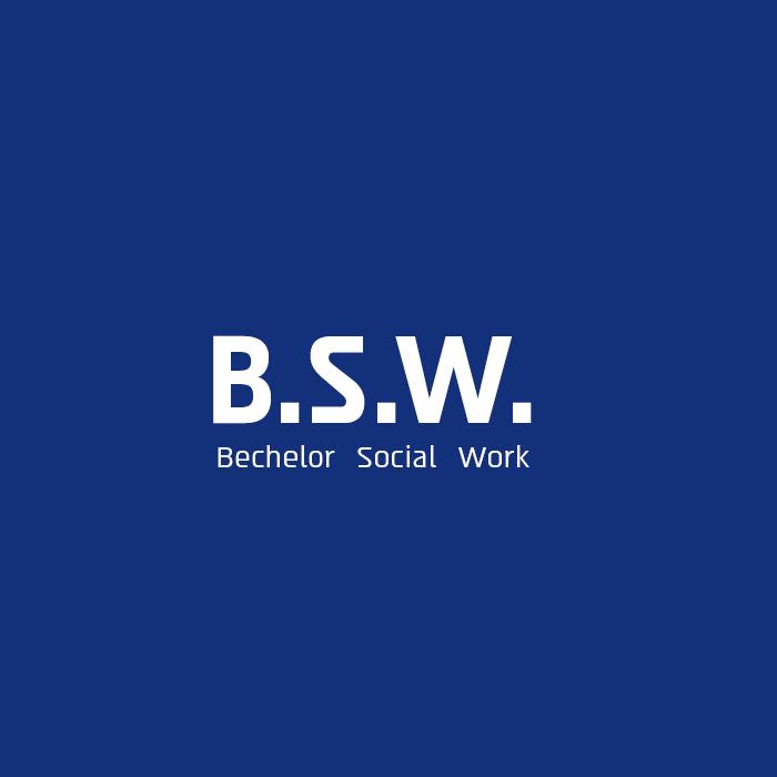 .B.S.W בעבודה סוציאלית