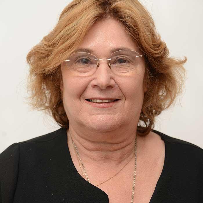 Pr. Efrat Shoam