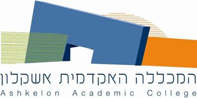 מכללת אשקלון - לוגו