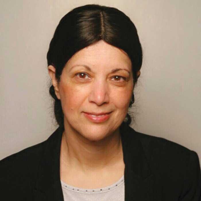 Pr. Rachel Sharabi