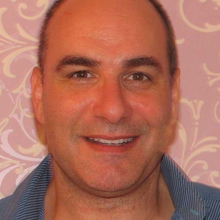 Dr. Zohar Mor