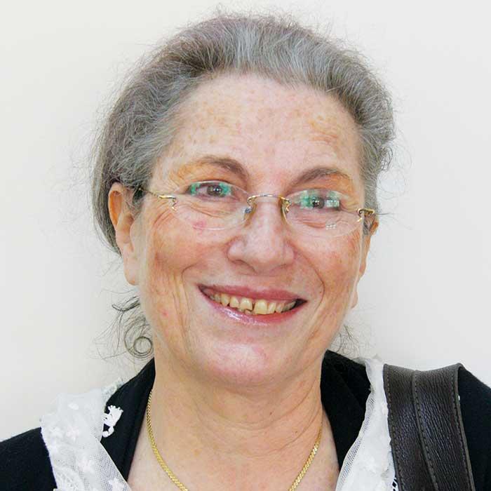 Pr. Shoshana Neuman