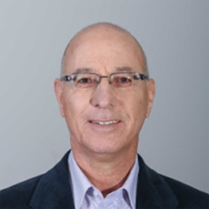 Pr. Ytzhak Reiter